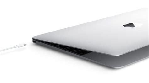 den nyeste macbook 2016