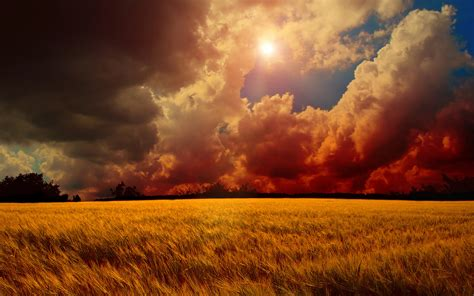 4K Unusual Clouds Wallpapers High Quality Download Free