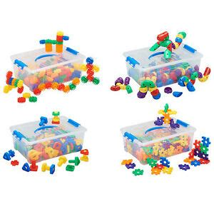 4 pack colorful manipulative mania set playtime 396   s l300