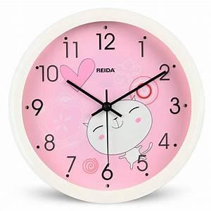 25 best Cute Clock images on Pinterest Cute clock, Wall