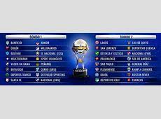 Junior conocerá su rival en la Copa Sudamericana El Heraldo