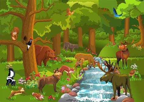 nature scenery animals google search locate