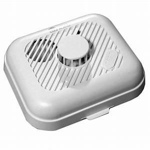 Ionisation Smoke Alarm Instructions
