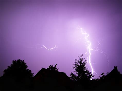 lightning storm wallpapers hd wallpapers id