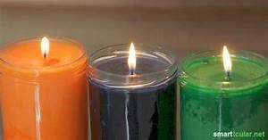 Kerzen Selber Machen Aus Alten Kerzen : kerzen preiswert selber machen aus pflanzen l haushaltstipps ~ Orissabook.com Haus und Dekorationen