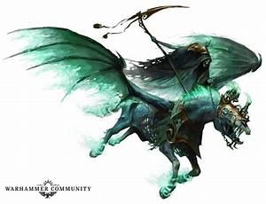 Heroes Of The Nighthaunt Warhammer Community