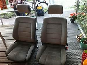 Gti Sitze Golf 3 : 2 sitze vw scirocco 53b gtl golf 1 gti stoff ~ Jslefanu.com Haus und Dekorationen