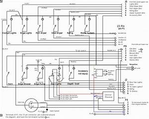Regular Sea Ray Boat Wiring Diagram Sea Ray Wiring Diagram - Wiring Harness