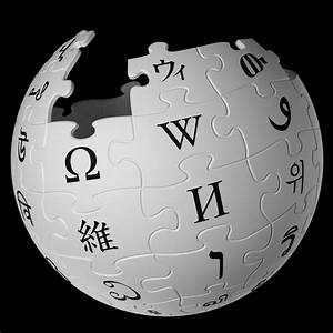 File Wikipedia Logo Puzzle Globe Spins Horizontally And