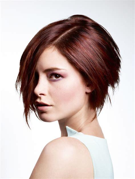 les coupes de cheveux courtes et modernes pour les femmes qui ont des cheveux courts coupe de