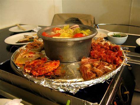 recette de cuisine été fondue chinoise wikipédia