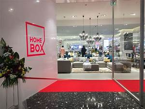 Home Box Launches 25th Store In The Gcc