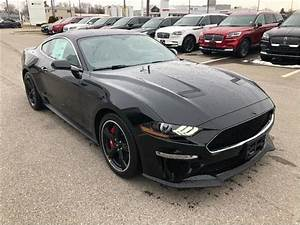 2020 Ford Mustang BULLITT for sale in Chatham - Victory Ford