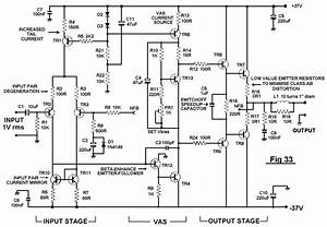Distortion in power amplifiers home warranty appliances for Above fig 33 shows the circuit of a blameless classb amplifier