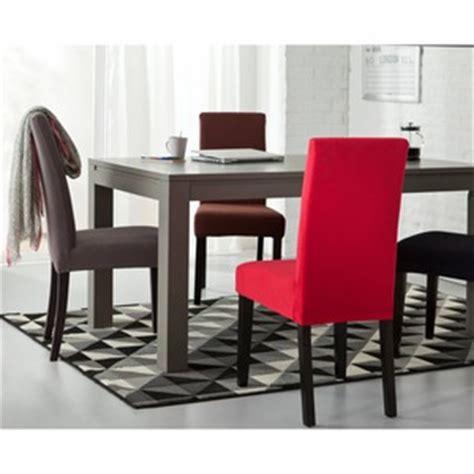 3 suisses chaises housse de chaise extensible 3 suisses