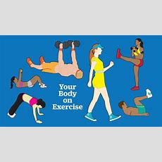 Fitness The Surprising Health Benefits Of Exercise Timecom