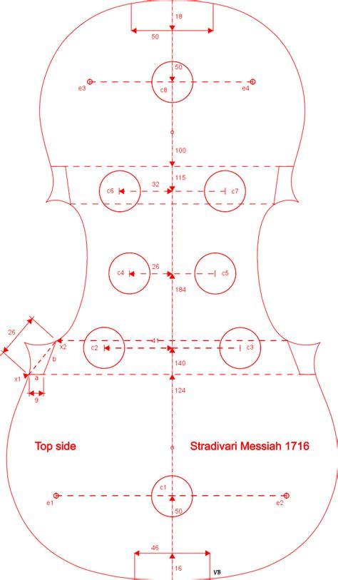 violin making manual mould
