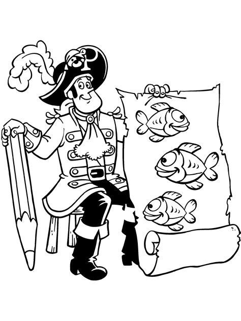 Piet Pieraat Kleurplaat by Piet Piraat Kleurplaat 187 Animaatjes Nl