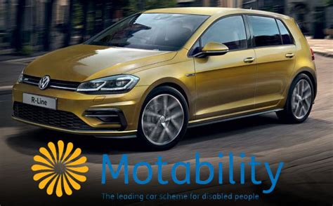 motability car prices offers volkswagen uk
