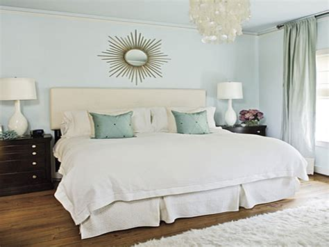 Cool Ideas To Paint Your Room, Simple Master Bedroom