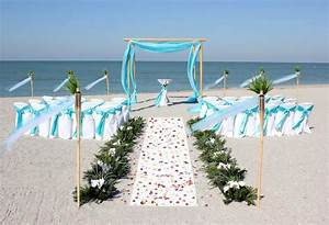 25 most beautiful beach wedding ideas With beach wedding decorations ideas