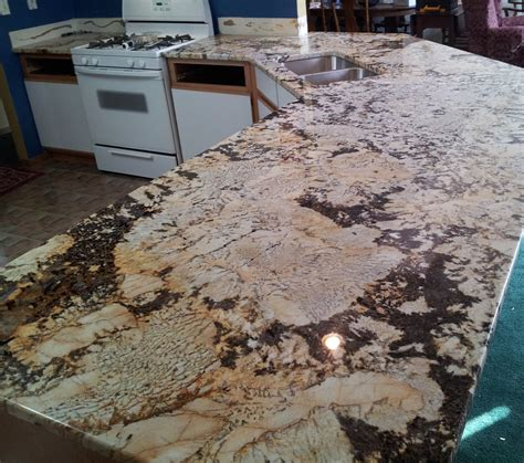 Granite Countertops Illinois - we offer granite countertops installation and fabrication