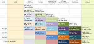 Sermon preparation worksheet sermon plannning for Worship schedule template