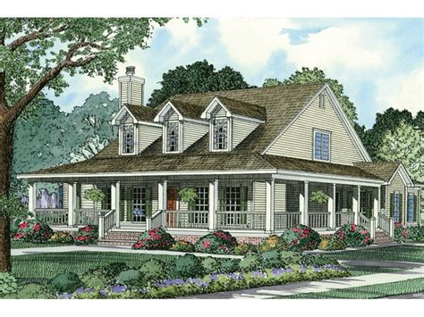 country style homes casalone ridge ranch home house plans style and wraps
