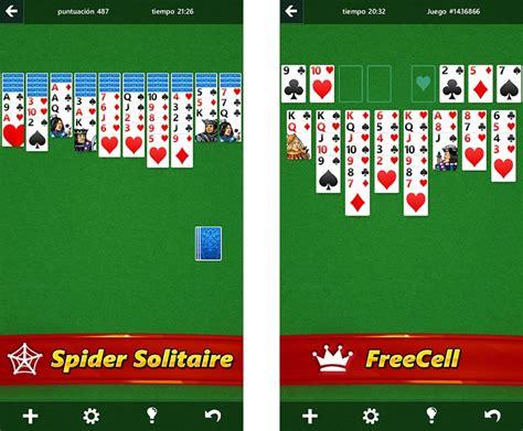 Solitario Clasico Juego Gratis Descargar Para Android