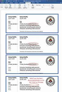 Calendar Raffle Fundraiser Template 32 Best Raffle Flyer And Ticket Templates Images On