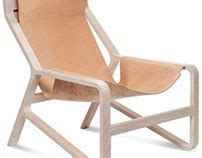 real chair on behance