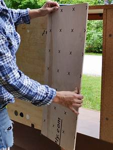 How to Turn an Old Entertainment Center Into a Play ...