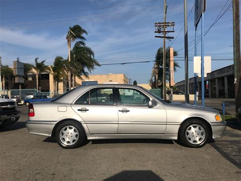 Read reviews, browse our car inventory, and more. Used 2000 Mercedes-Benz C230 Kompressor at City Cars ...