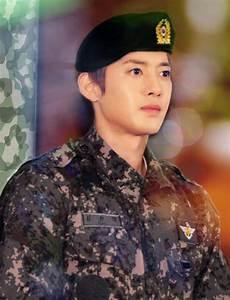 Kim Hyun Joong 'Birinci Sınıf Askerliğe' Terfi Etti!