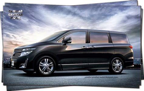 Gambar Mobil Nissan Elgrand gambar mobil nissan elgrand nissan nissan elgrand