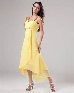 yellow bridesmaid dresses dressed up girl With yellow wedding dresses bridesmaids