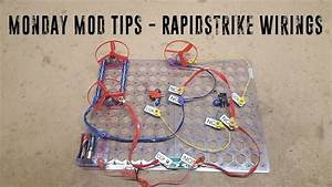 Monday Mod Tips - Rapidstrike Wiring Guide