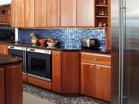 15 Kitchen Backsplashes For Every Style  Hgtv