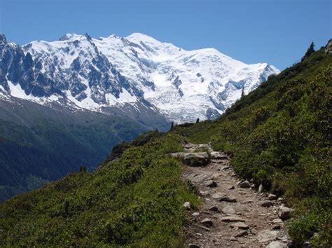 du mont blanc tour du mont blanc wiki everipedia