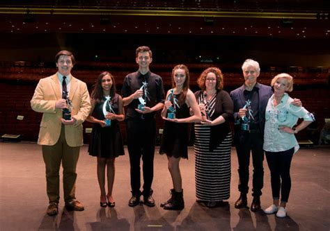 rita moreno awards san jose the rita moreno california high school musical honors