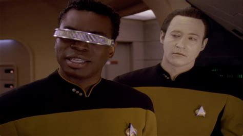Watch Star Trek: The Next Generation Season 7 Episode 23 ...