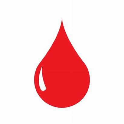 Blood Drop Idaho Lls Clipart Trustees Montana