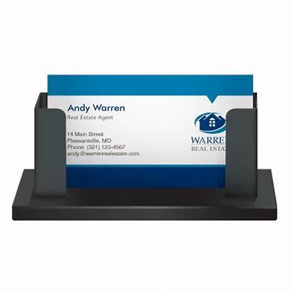 Card Business Holder Desk Promotional Holders