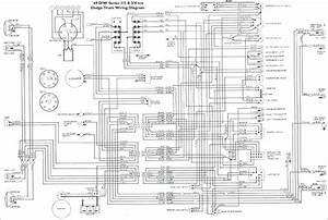 77 Dodge D100 Wiring Diagram