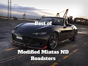 Mazda Mx 5 Tuning : modified miatas nd mazda mx 5 nd tuning youtube ~ Kayakingforconservation.com Haus und Dekorationen