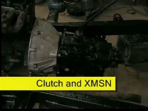 old car repair manuals 2011 jeep patriot transmission control jeep cj transmission swap auto to manual youtube