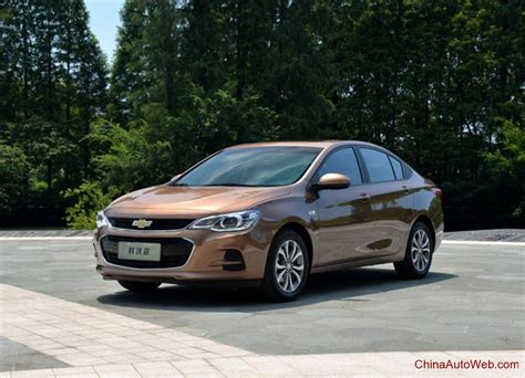 Picture 48314 « Chevrolet Cavalier | ChinaAutoWeb