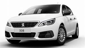 Peugeot 308 Allure Business : peugeot 308 2e generation ii 2 1 6 bluehdi 120 s s allure business eat6 neuve diesel 5 ~ Medecine-chirurgie-esthetiques.com Avis de Voitures