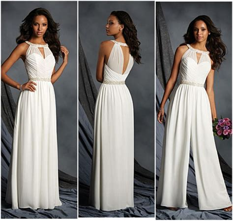 bridesmaid jumpsuit 34 best images about alfred angelo bridesmaids on