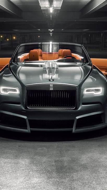 Royce Rolls 4k Dawn Wallpapers Cars Overdose
